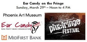 Image: Ear Candy