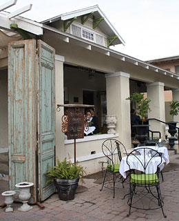 Image: Palatte Restaurant