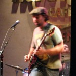 When in AZ - Hard Rock Cafe - Big. Fast. Easy.