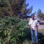 Growing a Community in Central Phoenix: Abraham James