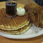 Sips and Grub | Lo-Lo's Chicken and Waffles