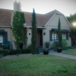 Go Back in Time at the Willo Home Tour