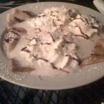 Sips and Grub | Nutella Crepe at Cibo