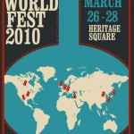 Experience the Globe at WorldFEST