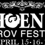 Phoenix Improv Festival Grows to New Heights