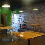 Bringing Fast-Casual to the Core: Verde