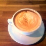 Sips and Grub | Cappuccino at Cartel Coffee Lab Downtown