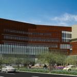 The Big Dig Begins on New Med School Building