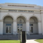 From the Arizona Room | 924 N 1st. St — Roosevelt Community Church