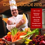 Dining Guide Highlights Some Urban Eateries, Neglects Others