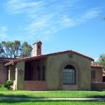 From the Arizona Room | 309 W. Monte Vista Rd. — E.J. Middleton House