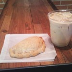 Sips and Grub | Mango Empanada at Royal at the Market