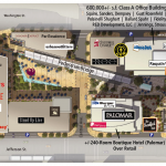 Lucky Strike, Designer District Open at CityScape; More Soon