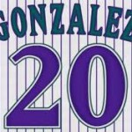 D-backs Digest | Gonzo to be Honored ThisWeekend