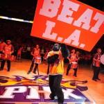 Suns Spot | Mission: Beat LA