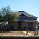 From the Arizona Room | 917 E. Roosevelt St. — E.W. Skinner House