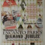 Encanto Park Celebrates 75 Years