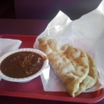 Sips and Grub | The Joedd Special at Fry Bread House