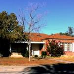From the Arizona Room | 346 E. Alvarado Rd. — Raymond N. Cowley House