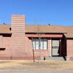 From the Arizona Room | 352 E. Alvarado Rd. — Roger Hofford House