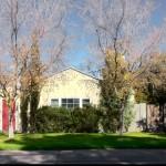 From the Arizona Room | 356 E. Alvarado Rd. — Robert E. Tweedy House