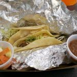 Sips and Grub   Barbacoa Tacos at Vitamin T