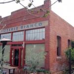 From the Arizona Room   623 E. Adams St. — F.S. Baird Machine Shop