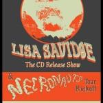 Make the Scene   Lisa Savidge
