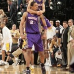Suns Spot | Time to End the Channing Frye Hatred?