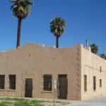 From the Arizona Room | 736 W. Woodland Ave. —VFW Armory