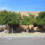 From the Arizona Room | 410-412 E. Garfield St. — Harry S. Bennett Apartments