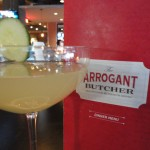 Eat My Words | Arrogant Butcher's Last Word