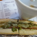Eat My Words | Calabria's Italian Sausage