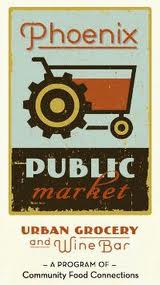 Phoenix Public Market Logo