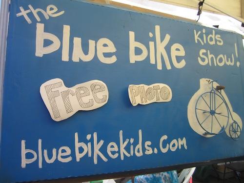BlueBikeKids.com