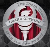 Torch Theatre Logo