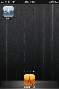 SmartPHX App