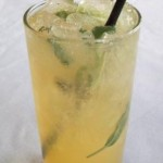 Cool Off with Fresh Drinks