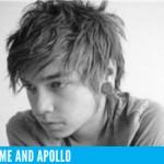 Make The Scene | You Me and Apollo at the Modified
