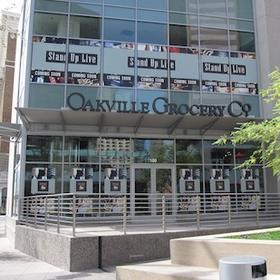Oakville Grocery in Downtown Phoenix