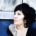 Monica Robles – Painter, Graphic Designer, Photographer at The Lab