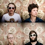 Make the Scene | Celebrate Halloween with Deer Tick at Crescent Ballroom