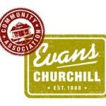 Evans Churchill Opens its Doors