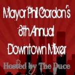 Mayor Phil Gordon's 8th Annual Downtown Mixer