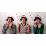 Make the Scene | Friendly Fires and The Naked and Famous, Two Nights of Dancing