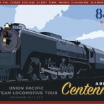 From the Wire | Union Pacific Steam Engine No. 844 Stops in Phoenix on Centennial Tour