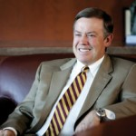 From the Mag | Forward Thinking with Michael Crow