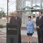 From the Wire | Phoenix Receives $2.9 Million Grant from HUD to Promote Transit-Oriented Development