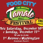 From the Wire | Food City's 11th Annual Tamale Festival