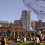 From the Wire | Civic Space Park Kicks Off Afternoon Concert Series – UPDATE